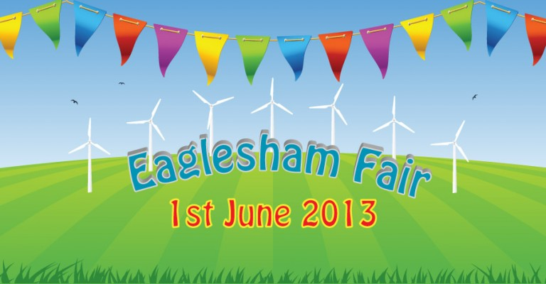 Eaglesham Fair 1st June 2013